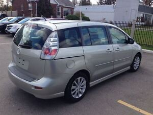 2007 Mazda MAZDA5 GS, 7-Pass, 4 Cyl Great on Gas, Very Clean and London Ontario image 6