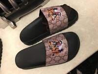 Sliders Slippers