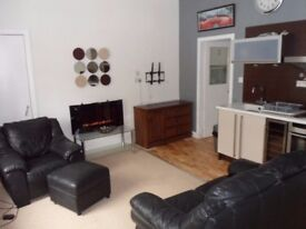 One bed ground floor Flat to rent in Brechin