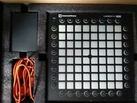 MIDI Launchpad Pro - Unused