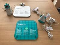 Anglecare Movement Monitor for twins