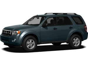 2012 Ford Escape Limited - Just arrived! Photos coming soon!