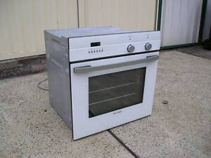 FISHER & PAYKEL UNDERBENCH WALL OVEN FAN FORCED MULTI FUNCTION Carlton Kogarah Area Preview