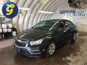 2016 Chevrolet Cruze LT*Limitied*BACK UP CAMERA*PHONE CONNECT/VO Kitchener / Waterloo Kitchener Area image 1