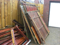 Free Wood ****GONE - Pending collection****