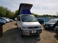 MAZDA BONGO DAY VAN. 2.5 TURBO DIESEL. AUTOMATIC. 170K KILOMETRES. APRIL 2019 MOT