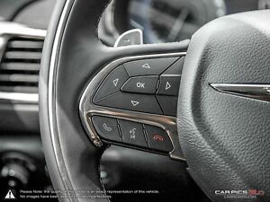 2016 Chrysler 200 | C | X COMPANY DEMO | LEATHER | 8.4 TOUCHSCRE Cambridge Kitchener Area image 17