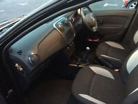 Dacia Sandero Stepway, 63 plate, 900cc turbo, full service history, 12 months MOT