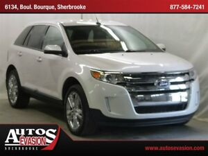 2013 Ford Edge SEL AWD + GPS + BLUETOOTH + MAGS 20