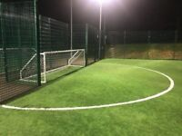 Monday 5 a side in Wood Green needs players