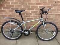 Boys Trek bicycle for sale excellent condition