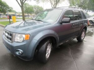 2012 Ford Escape XLT*2WD
