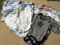 6-9 month baby boys bundle