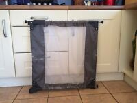 SOLD - Mothercare Portable Stair Gate - Good Condition