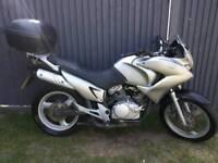 Honda so 125cc Full logbook mot keys £1150 ono