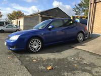 2005 Performance Blue Ford Mondeo ST 2.2 TDCI