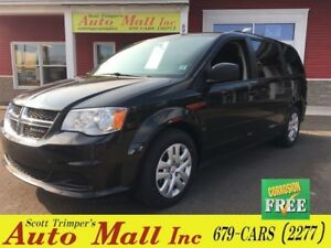 2016 Dodge Grand Caravan SXT Great People Mover!