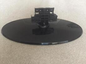 Samsung tabletop tv stand