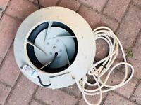 "X1 USED 8"" RVK FAN EXTRACTION SILEO Collection only Cheshunt Hydroponics EN8 9BD"