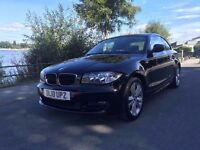 ***FINANCE AVAILABLE GOOD CREDIT NO CREDIT BAD CREDIT BENEFITS BMW 118D 2DR***
