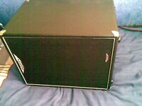 ASHDOWN TONEMAN DEEP 250WATT BASS CABINET