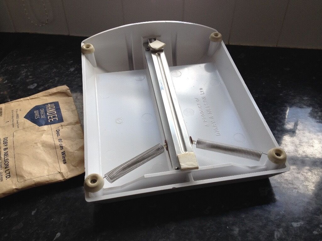 Handee Cheese Cutter, Digby and Nelson Ltd | in Poole, Dorset | Gumtree