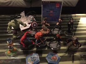 Disney Infinity 2.0 Set