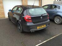 BMW 130i M Sport Limited Edition