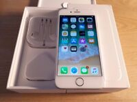 Iphone 6 Unlocked 64GB Excellent condition One month warranty