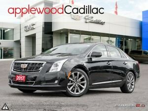 2017 Cadillac XTS CADILLAC FULL SIZED LUXURY FOR ONLY $26999.00