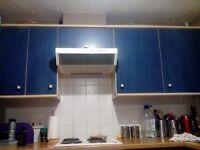 Kitchen units to take for free