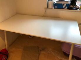 Ikea Galant table / desk