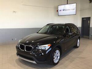 2014 BMW X1 xdive+garantie jusqu'a 200.000km+impeccable