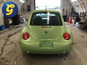 2002 Volkswagen Beetle GLS****AS IS CONDITION AND APPEARANCE**** Kitchener / Waterloo Kitchener Area image 3