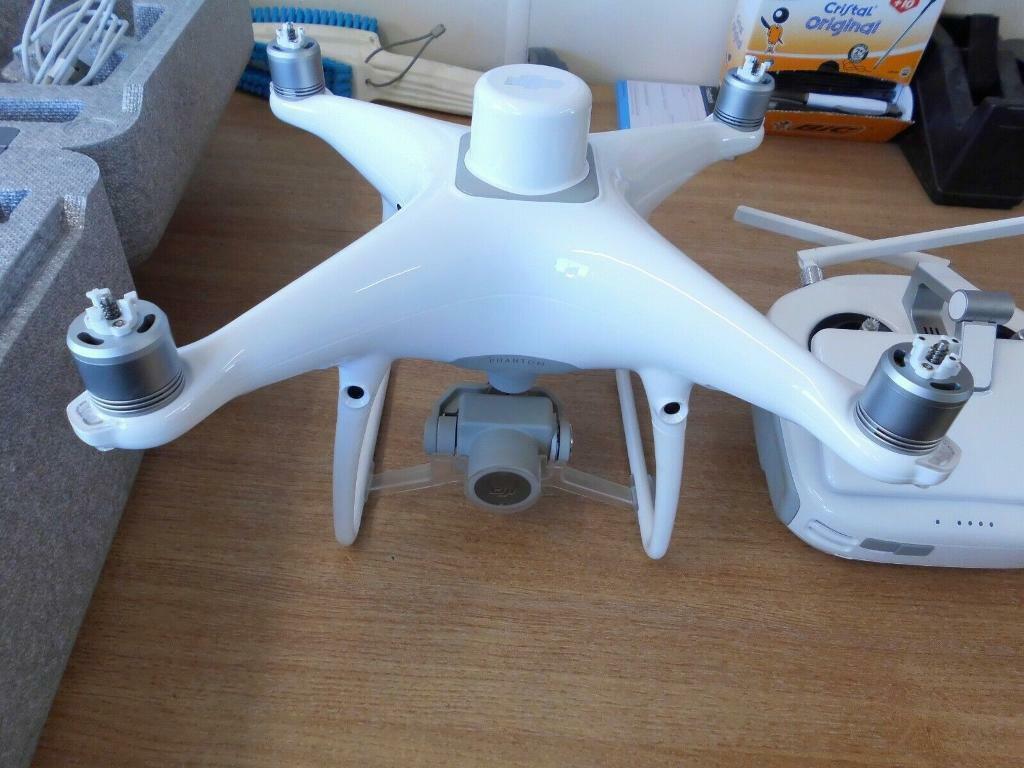 DJI Phantom 4 RTK Survey Mapping Drone | in Penzance, Cornwall | Gumtree