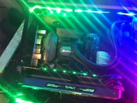 NZXT Hue+ RGB lighting PC gaming
