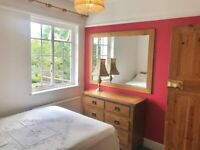 Fantastic Double Room to let in Gunnersbury Avenue, walking to Acton Town tube station