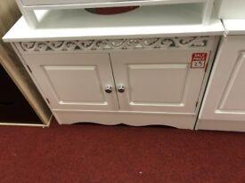 2 door under sink unit