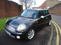 2007 MINI COOPER 1.6 PETROL ONLY 58K MILEAGE FULL SERVICE HISTORY COME WITH 1...