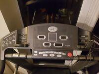 Folding treadmill £150