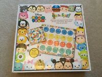 Disney tsum tsum on the spot Great fun board game