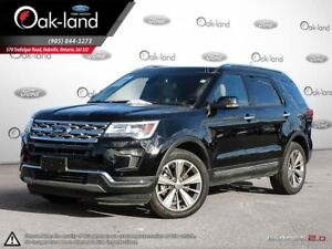 2018 Ford Explorer Limited Used Former Ford Executive Driven