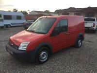 2006 56 ford transit connect 1.8 tdci