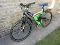 Mans/ Boys/ Bike