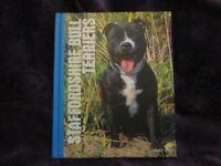 Staffordshire Bull Terrier Book