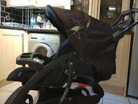 Mothercare Trenton pushchair