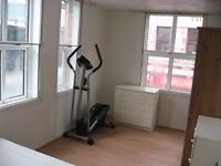 Manchester City Center Fully Furnished Large One Bed Apartment