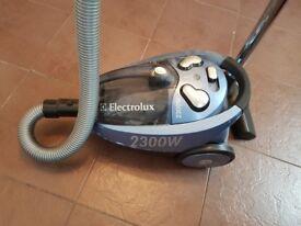 2300 watt hover