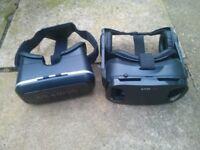 Stealth VR + Evo VR .
