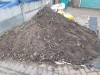 Good Quality Top Soil -FREE